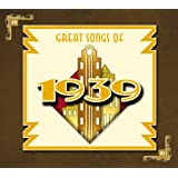 Great Songs of 1939by Various Artists