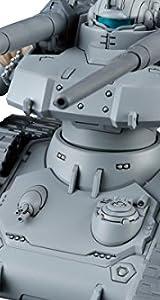 HG 1/144 RTX-65 ガンタンク初期型 (機動戦士ガンダム THE ORIGIN I 青い瞳のキャスバル)