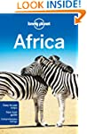 Lonely Planet Africa 13th Ed.: 13th E...