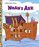 img - for Noah's Ark (Little Golden Book) book / textbook / text book