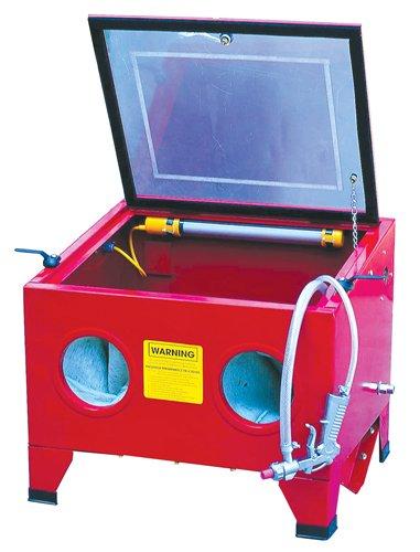ATD Tools 8400 Bench Top Steel Blast Cabinet