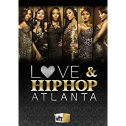 Love And Hip Hop Atlanta: Season 1
