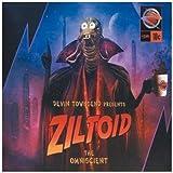 Ziltoid the Omniscient by Townsend, Devin [Music CD]