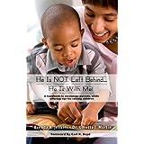 He is NOT Left Behind... He is With Me! ~ Brenda Jenkins