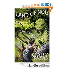 Land of Nod, The Artifact (Land of Nod Trilogy)