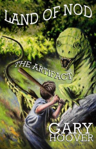 Land Of Nod, The Artifact by Gary Hoover ebook deal