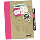 Smashbook - Pretty Pink Smash Folio