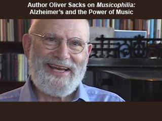 MUSICOPHILIA SACKS OLIVER