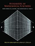 img - for Handbook of Mathematical Functions with Formulas, Graphs, and Mathematical Tables book / textbook / text book