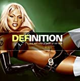 DEFinition: The Art and Design of Hip-hop