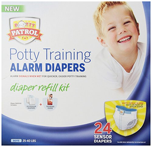 Diaper Girl Pampers