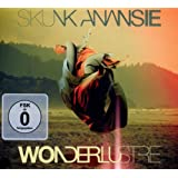 Wonderlustre (Ltd. Edition)von &#34;Skunk Anansie&#34;