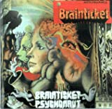 Brainticket - Cottonwoodhill & Psychonaut