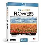 Hd Moods: Flowers [Blu-ray] [US Import]
