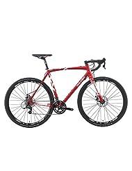 2015 Raleigh RX Comp Cross SRAM Apex Cyclocross Road Gravel Bike
