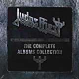 Judas Priest - The Complete Albums Collection
