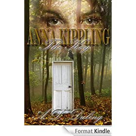 The Key ( #1 Anna Kippling Series) YA Paranormal Romance / Epic Fantasy (English Edition)