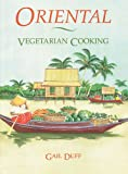 Gail Duff Oriental Vegetarian Cooking