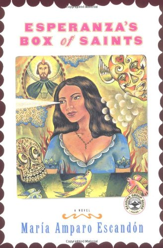 Esperanza's Box of Saints: A Novel
