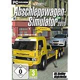 """Abschleppwagen-Simulator 2010von """"astragon"""""""
