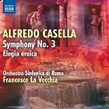 Symphony No.3 Elegia Eroica