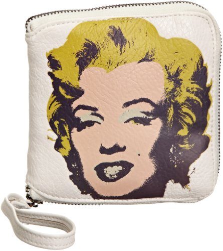 Andy Warhol Monroe Women's Travel Accessory