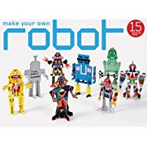 Make Your Own Robot