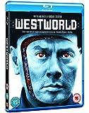 Westworld - 40th Anniversary Edition [Blu-ray] [1974] [Region Free]