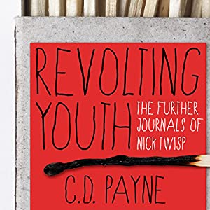 Revolting Youth Audiobook