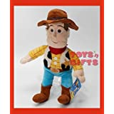 "14"" Disney Toy Story Cowboy Woody Doll Plush Toy W/ Tag"