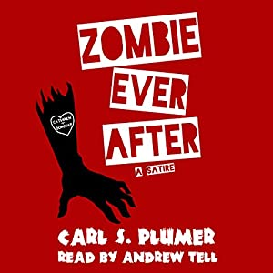Zombie Ever After Audiobook