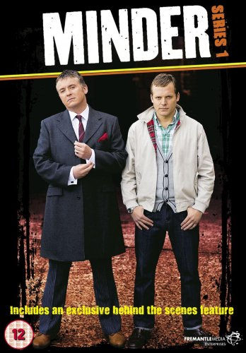 Minder 2009 Series 1 [2008] [DVD]