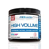 PEScience: High Volume - Supreme Nitric Oxide Matrix (Cotton Candy)(8.9 Oz)