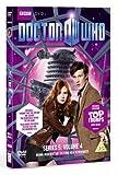 echange, troc Doctor Who - Series 5 Volume 4 [Import anglais]