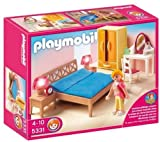 Playmobil Dollhouse 5331 Parents' Bedroom