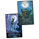 Dave Barry Dave Barry & Ridley Pearson 2 Books Collection RRP £14.98 (Peter and the Shadow Thieves, Peter and the Starcatchers)