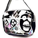 The Mighty Boosh Retro Style Sports Bagby WG Retro