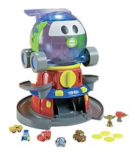 Grandi Giochi GG00258 -  Squinkies Cars Distributore Automatico