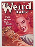 img - for Weird Tales May 1954 Vol. 46, No. 2 book / textbook / text book