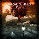 Manifestation Of Progress by Dimension Act (2012) Audio CD