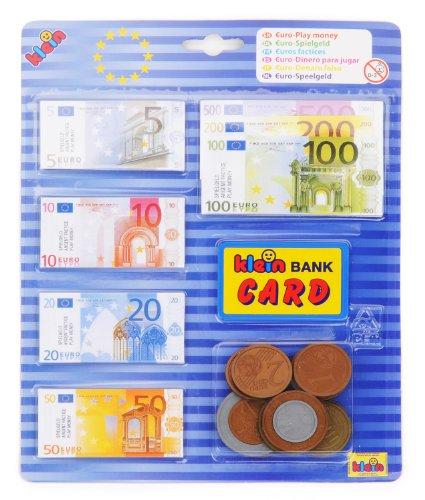 Klein - 9605 - Jeu d'imitation - Blister euros