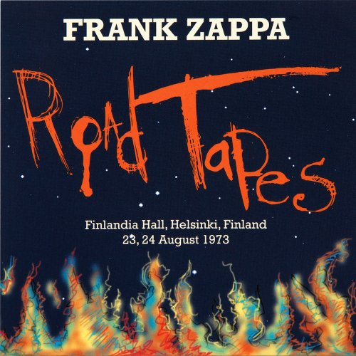 Frank Zappa - Road Tapes Venue #2 - Zortam Music