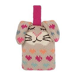 Aroma Home Rabbit Knitted Drawer Fresheners