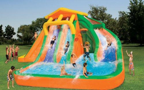 Best Buy Banzai Water Slides On Sale