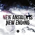 NEW ANSWER IS NEW ENDING