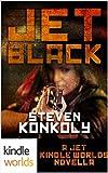 JET: BLACK (Kindle Worlds Novella)