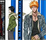 RADIO DJCD[BLEACH��B��STATION]VOL.3