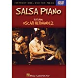 Oscar Hernandez: Salsa Piano. Für Klavier