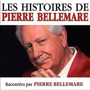 Les histoires de Pierre Bellemare 6 | Livre audio