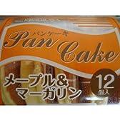 木村屋 パンケーキ 12個